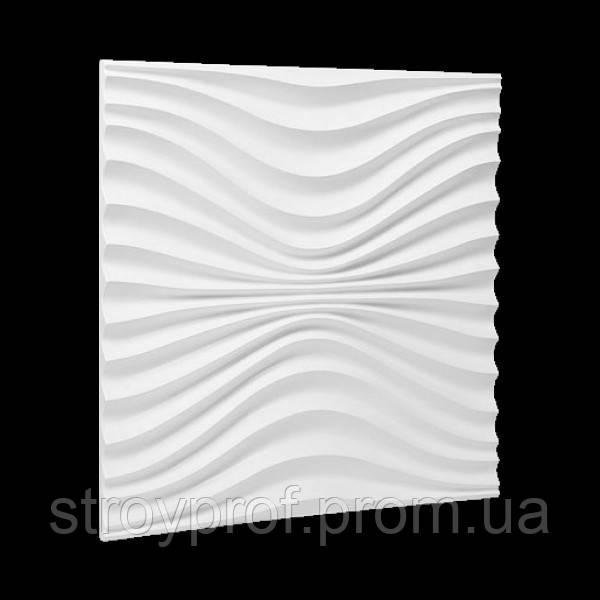 3D панели  «Глобба» Бетон
