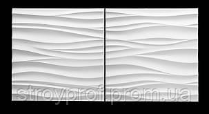 3D панели «Горизонт» Бетон, фото 2
