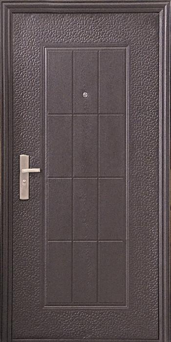 Бюджетные входные двери  ТР-С 09 дешево