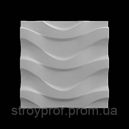 3D панели «Скат» Бетон, фото 2