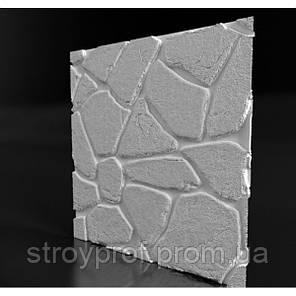 3D панели «Boulder» Бетон, фото 2