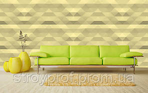3D Панели «Pyramid» Бетон, фото 2