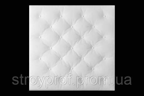 3D панели «Pillow-2» Бетон, фото 2