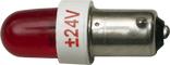 Лампа СКЛ-8 (Цоколь BA9s)