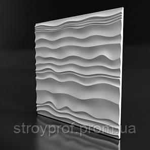 3D панели «Sand» Бетон, фото 2