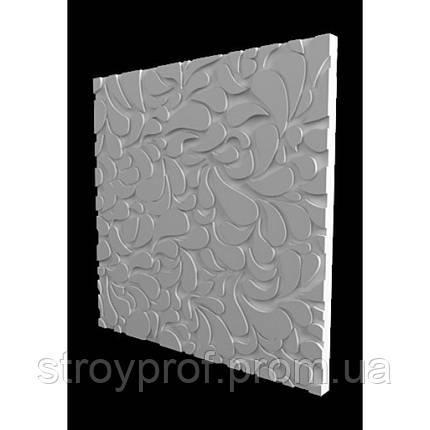 3D панели «Sheet» Бетон, фото 2