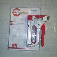 Степлер  механический INTERTOOl  RT-0102