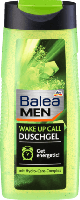Гель для душа Balea Men Wake up Call