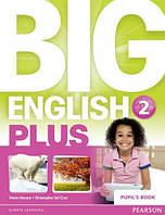 Big English Plus 2 Pupil's Book