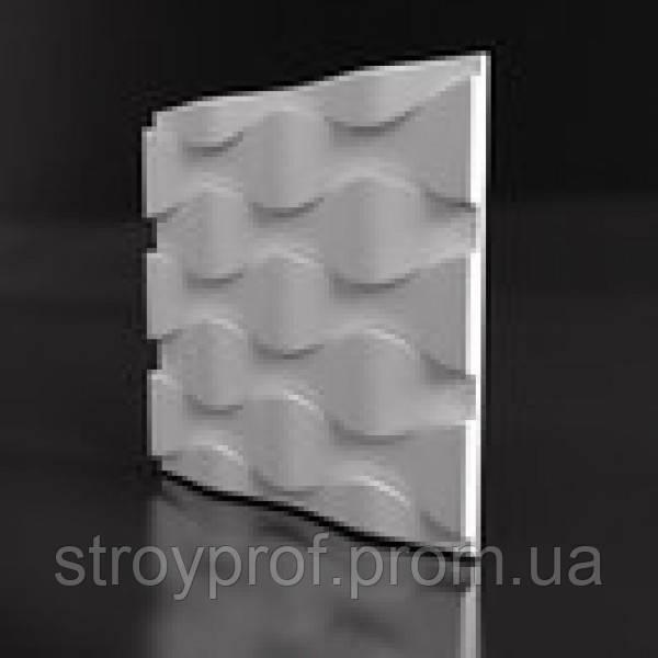3D панели для «Унвил» Бетон