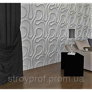 3D панели «Шаула» Бетон, фото 2
