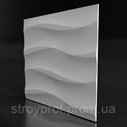 3D панели «Plain» Бетон, фото 2