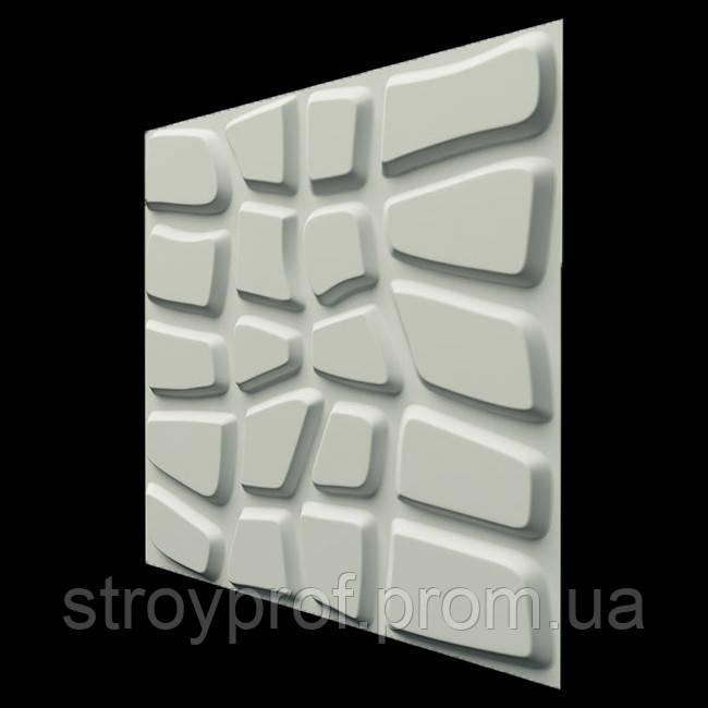 3D панели «Данди» Бетон