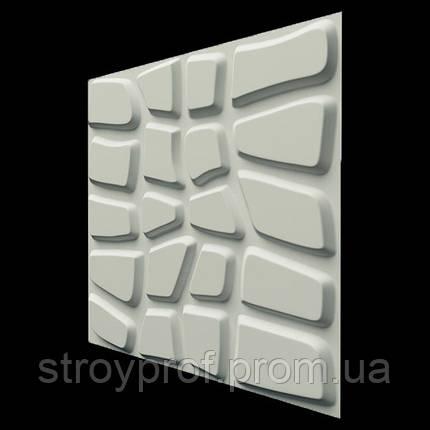 3D панели «Данди» Бетон, фото 2