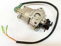 Карбюратор (с электроклапаном) (177F)