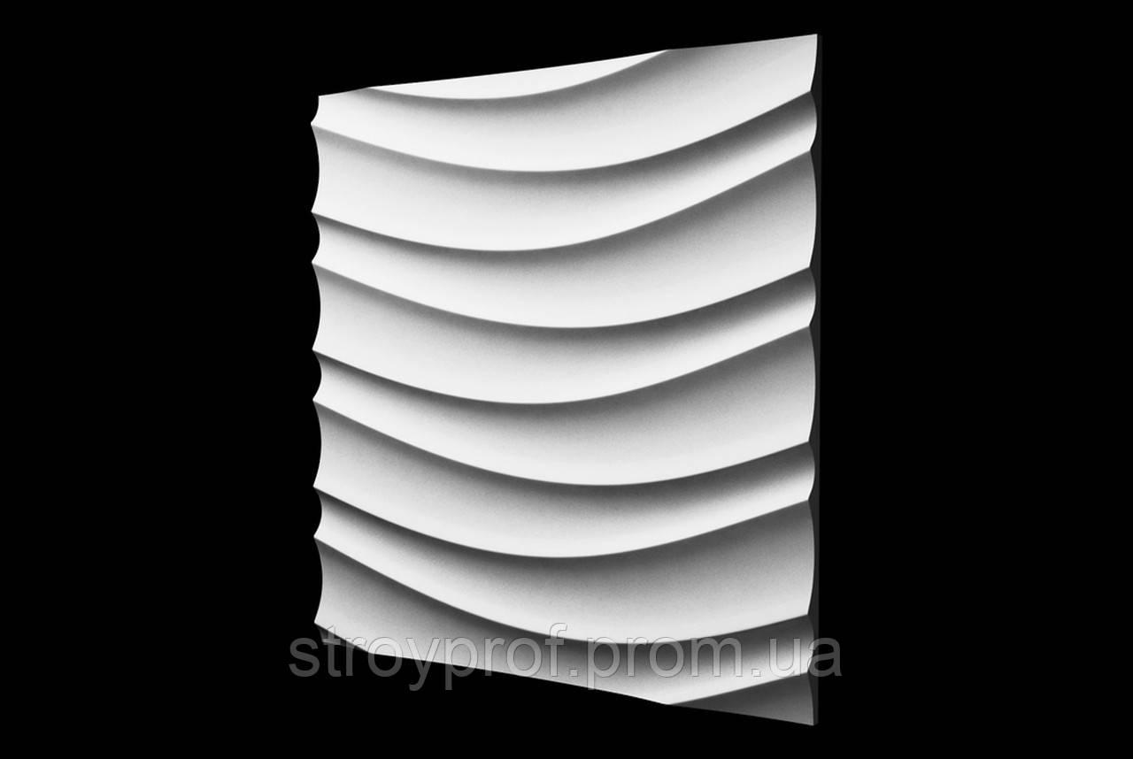 3D панели «Afin» Бетон