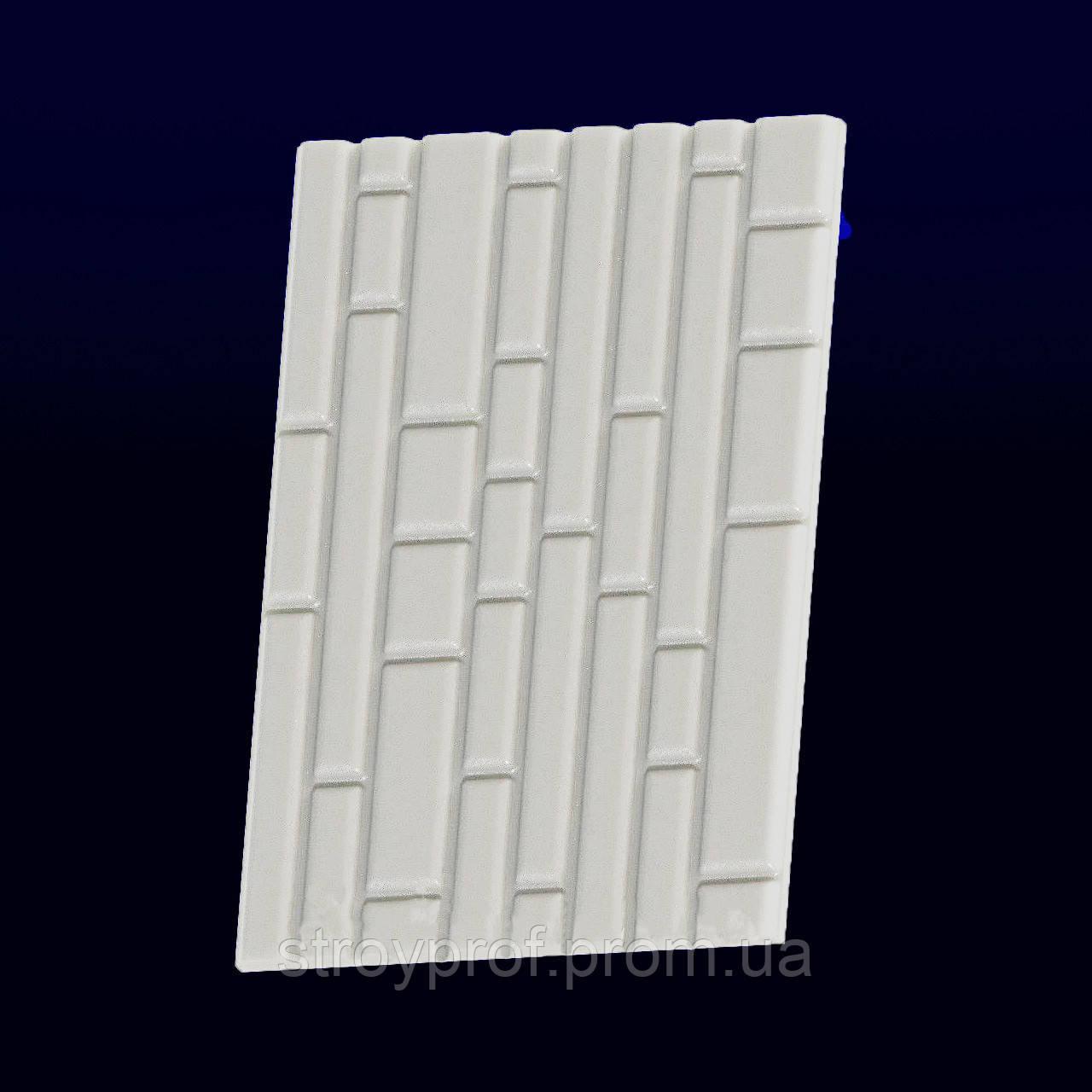 3D панели «Ремо» Бетон