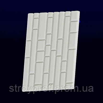 3D панели «Ремо» Бетон, фото 2