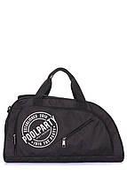 Спортивная сумка POOLPARTY Dynamic dynamic-black