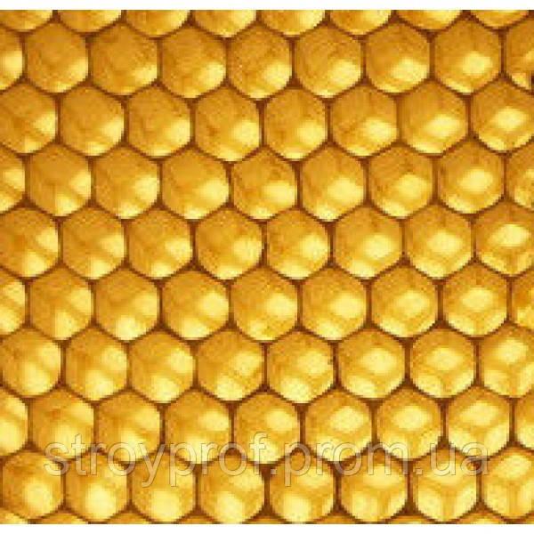 3D панели «Медовуха» Бетон