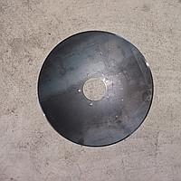Диск сошника СЗ без ступицы Н 154.00.424