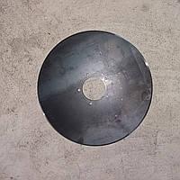 Диск сошника СЗ без ступицы Н 154.00.424, фото 2