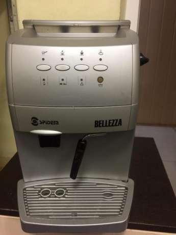 Кофеварки spidem bellezza инструкция
