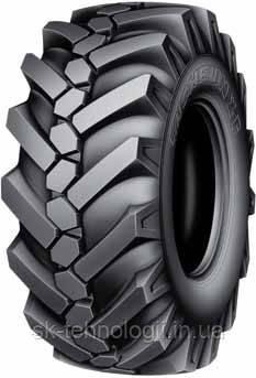Шина 18 R19.5 160A8 XF TL (Michelin)