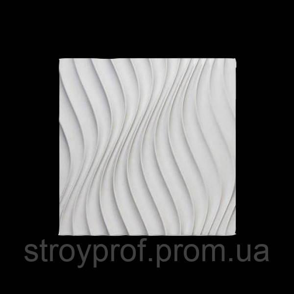 3D панели «Бриджида» Бетон