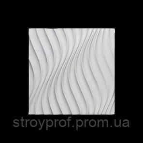 3D панели «Бриджида» Бетон, фото 2