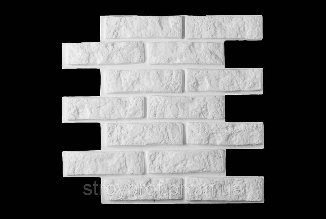 3D панели «Камень» Бетон