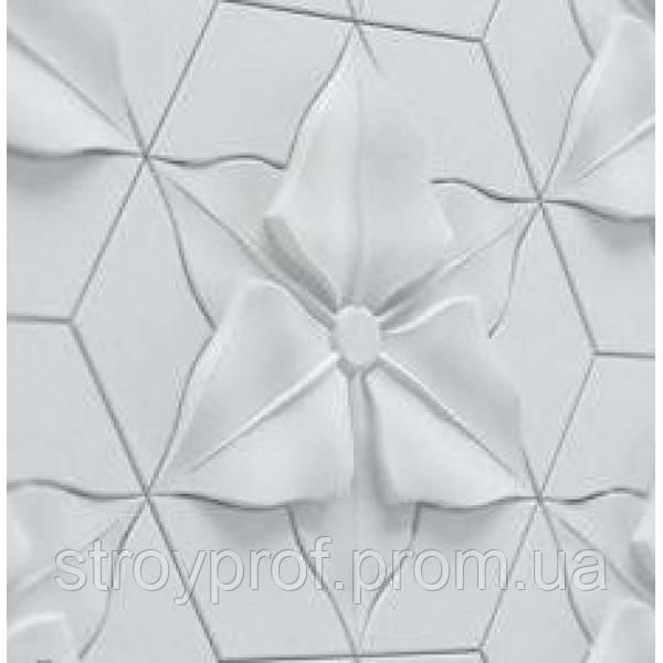 3D панели «Амедея» Бетон