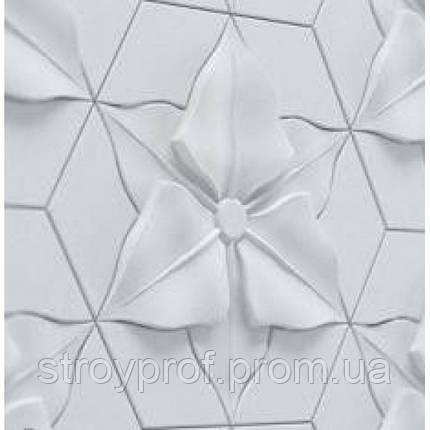 3D панели «Амедея» Бетон, фото 2