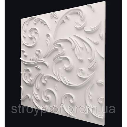 3D панели «Верона» Бетон, фото 2