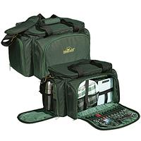 Набор GC пикник 4 персоны(сумка)