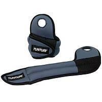Утяжелители для рук TUNTURI Wrist Weights 1-2 кг