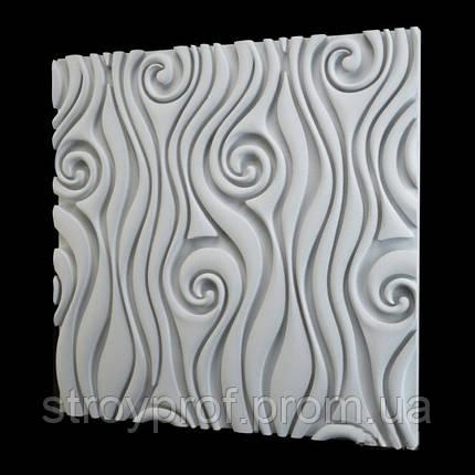 3D панели «Kora» Бетон, фото 2