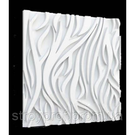 3D панели «Les» Бетон, фото 2