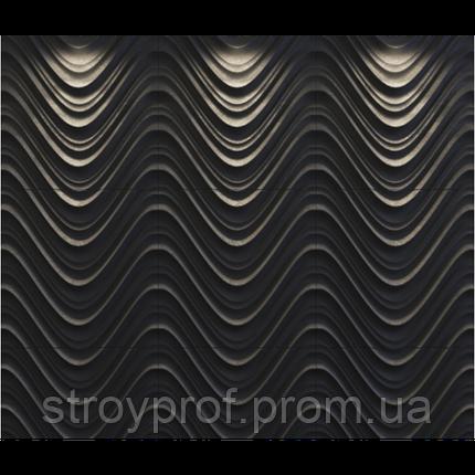 3D панели «More» Бетон, фото 2