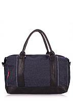 Джинсовая сумка POOLPARTY pool95-jeans
