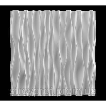 3D панели «Prelim» Бетон, фото 2