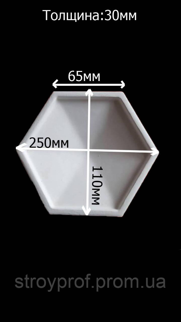 3D панели «Соты-3»