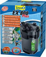 Фильтр внешний для аквариума Tetra EX 800 plus