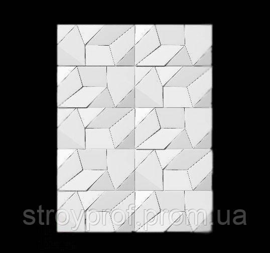 3D панели «Скала-2»