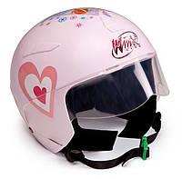 Детский защитный шлем Winx Peg-Perego