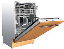 Посудомоечные машины встраиваемые