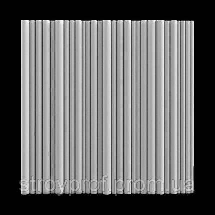 3D панели «Тобус» Бетон, фото 2