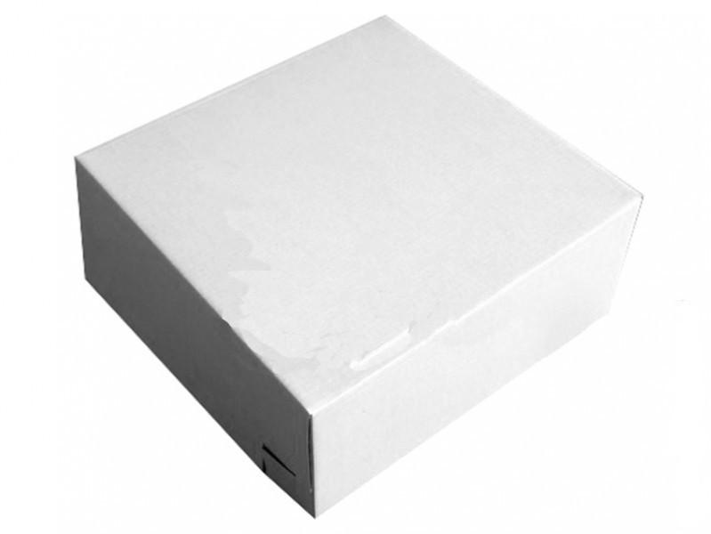 Коробка для торта 230х230х100