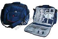 Рюкзак для пикника на 4 персон HB4-457. киев
