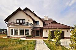 Як вибрати проект заміського будинку?